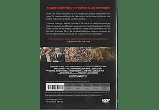 Endstation Parkett DVD