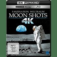 Moon Shots 4K [4K Ultra HD Blu-ray + Blu-ray]