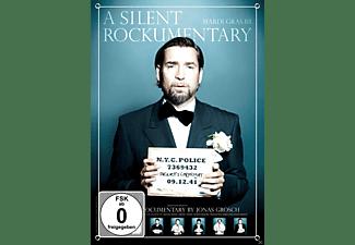 A Silent Rockumentary – Mardi Gras.BB DVD
