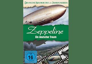 Deutsche Rekorde 2 - Zeppeline - Ein deutscher Traum DVD