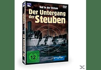 Der Untergang der Steuben DVD