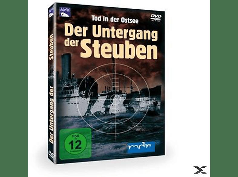 Der Untergang der Steuben [DVD]