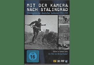Mit der Kamera nach Stalingrad DVD