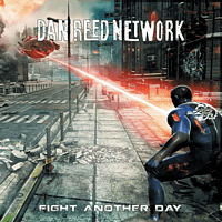 The Dan Reed Network - Fight Another Day [CD]