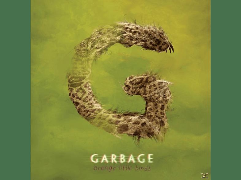 Garbage - Strange Little Birds (2LP) [Vinyl]