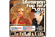 VARIOUS - Ukrainian Top Hits 2014 [CD]