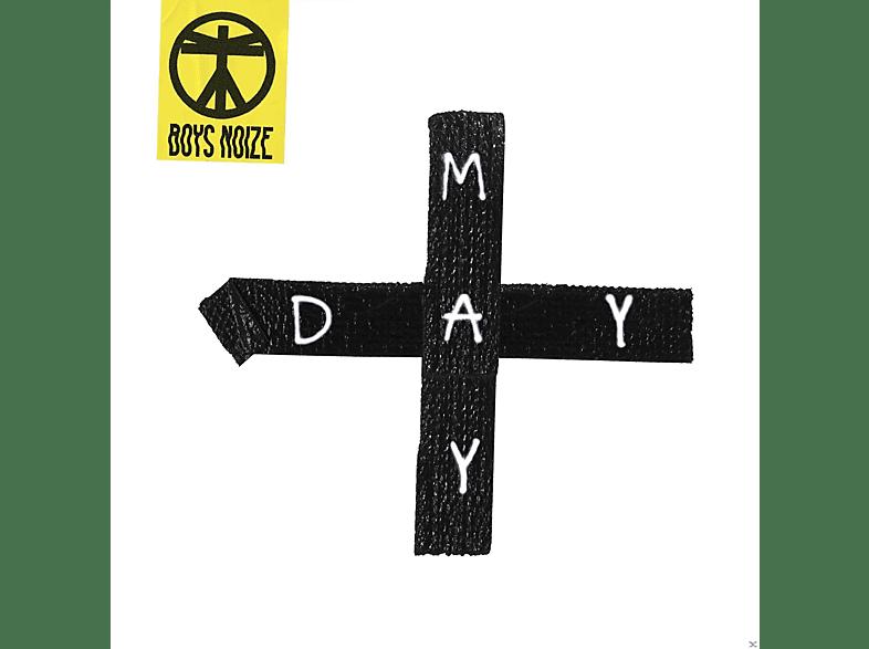 Boys Noize - Mayday (2LP+MP3/Gatefold/Poster) [LP + Download]