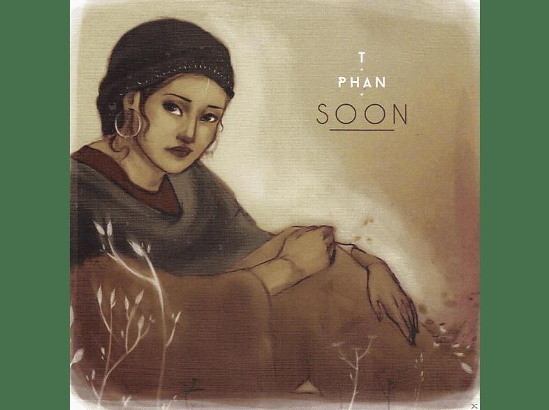 T.PHAN - Soon [CD]