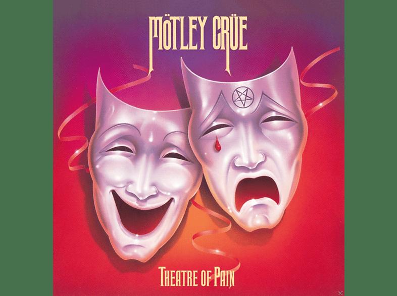 Mötley Crüe - Theatre Of Pain [Vinyl]