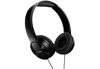 PIONEER SE-MJ503 - Cuffie (On-ear, Nero)