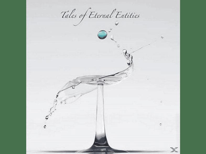 Tee - Tales Of Eternal Entities [CD]