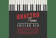 Quattro Piano - Quattro Piano/Edition Red [CD]