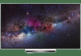 LG ELECTRONICS Fernseher OLED 65 B 6 V OLED 4K HDR Smart TV