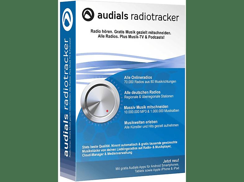 Audials Radiotracker 11