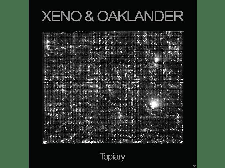 Xeno & Oaklander - Topiary [CD]