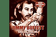 Jimmy Buffett - Ringling Ringling/Radio Broadcast CD [CD]