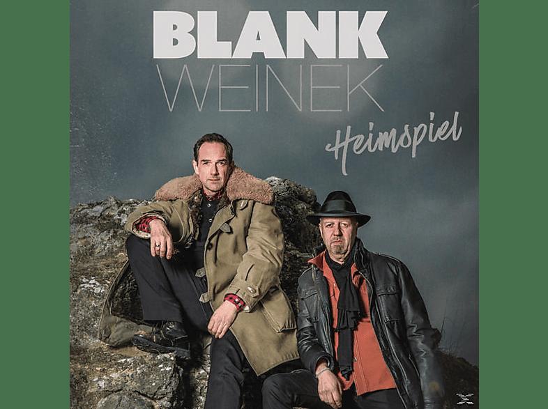 Blankweinek - Heimspiel [Maxi Single CD]