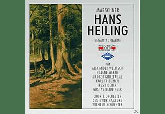 Chor U.Orch.Des NWDR Hamburg - Hans Heiling (Ga)  - (CD)