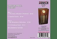 Sir Laurence Olivier - Theatre Royal Vol.3 - (CD)