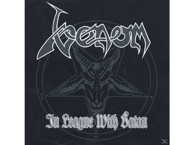 Venom - In League With Satan Vol.1 [Vinyl]
