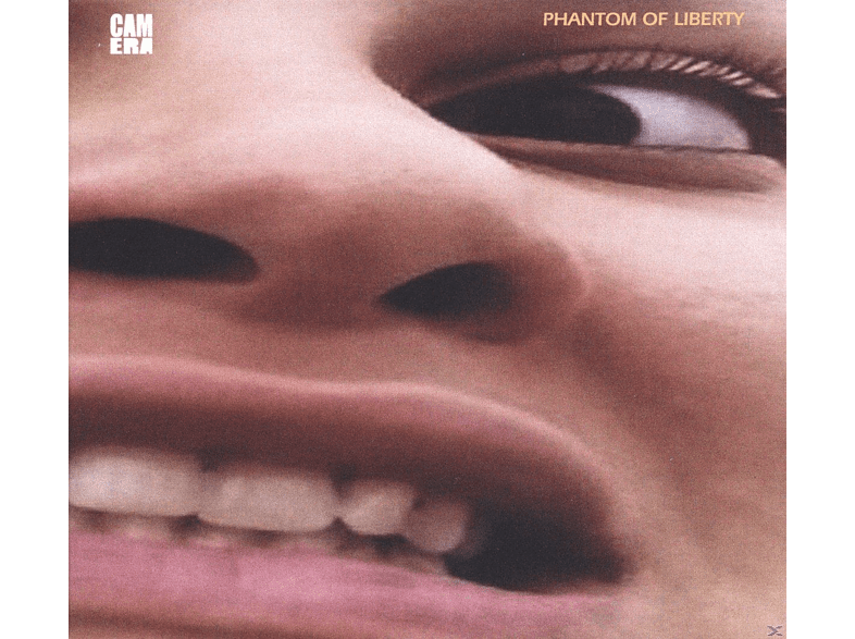 Camera - Phantom Of Liberty [LP + Bonus-CD]