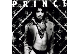 Prince - Dirty Mind (Vinyl LP (nagylemez))