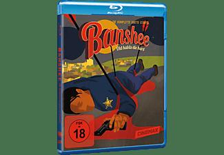 Banshee - Staffel 3 Blu-ray