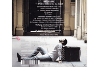 Nikola Djoric - The Accordion Album [CD]