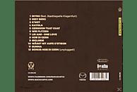 Matakustix - K`Mot [CD]
