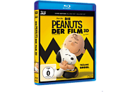 Die Peanuts - Der Film [3D Blu-ray (+2D)]