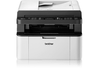 BROTHER Multifunktionsdrucker MFC 1910 WG 2