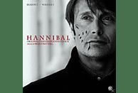 Reitzell Brian - Hannibal O.S.T.-Season 3,Vol.1 (2LP) [Vinyl]