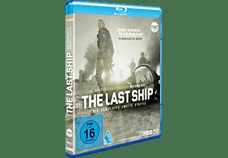 The Last Ship - Staffel 2 Blu-ray