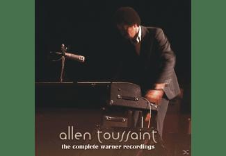 Allen Toussaint - Complete Warner Bros.Recordings,The  - (CD)