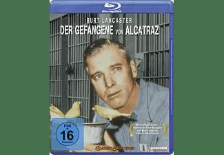 Der Gefangene von Alcatraz Blu-ray
