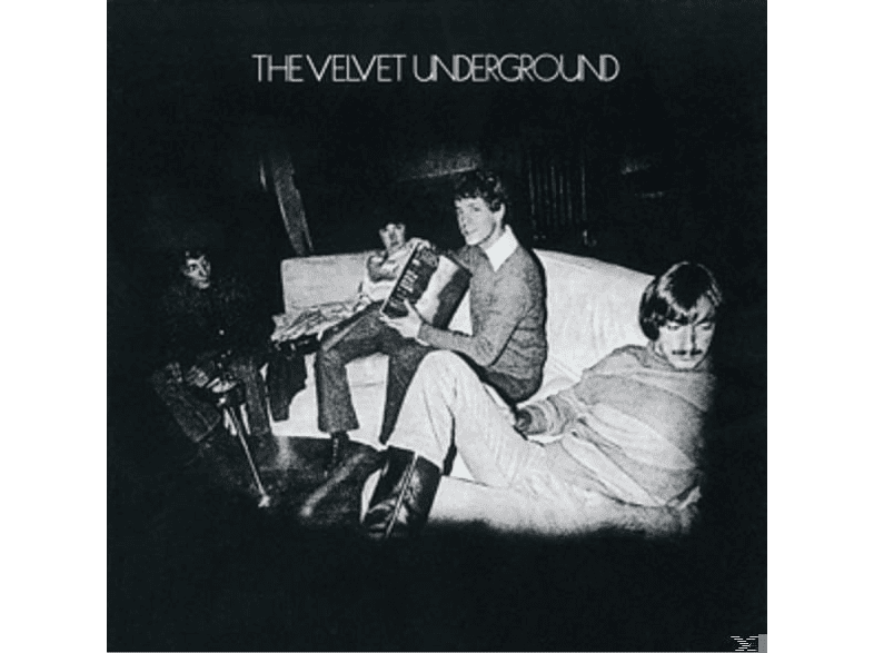 The Velvet Underground - The Velvet Underground (45th Ann.)Deluxe Edition [CD]