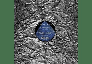 Russell E. Butler - The First Step  - (Vinyl)