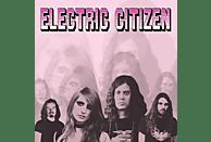 Electric Citizen - Higher Time [Vinyl]
