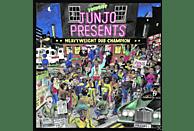 Henry 'junjo' Lawes, Scientist - Junjo Presents: Heavyweight Dub...(2LP+Poster) [Vinyl]