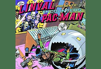 Linval Thompson, Scientist - Linval Presents: Encounters Pac Man (2LP+Poster)  - (Vinyl)