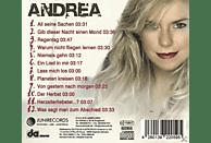 Andrea - Niemals Gehn [CD]