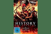 Das Jahrhundert der Grausamkeiten [DVD]