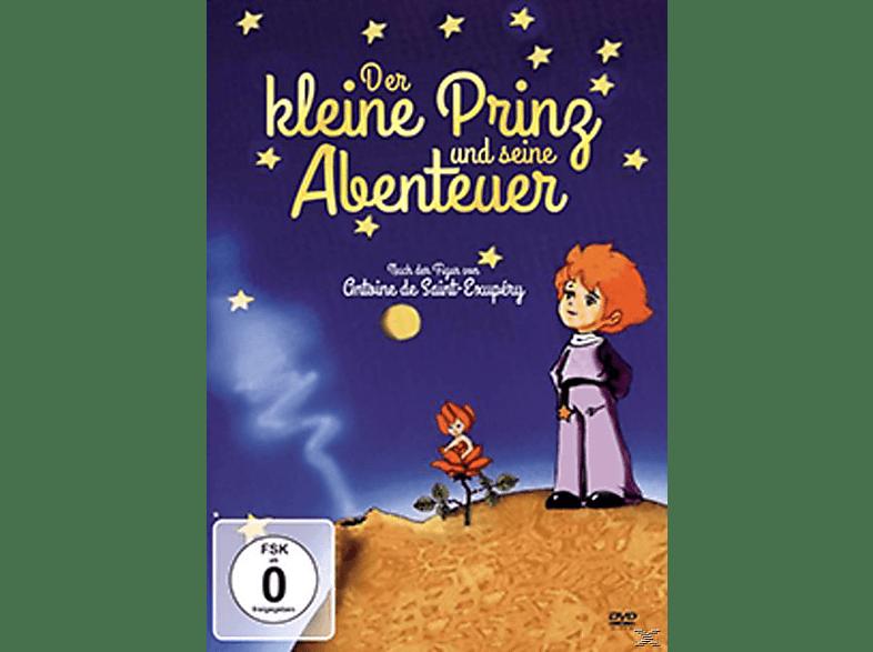 Der kleine Prinz und seine Abenteuer [DVD]