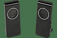 VIVANCO 36644 2.0 PC-Lautsprecher