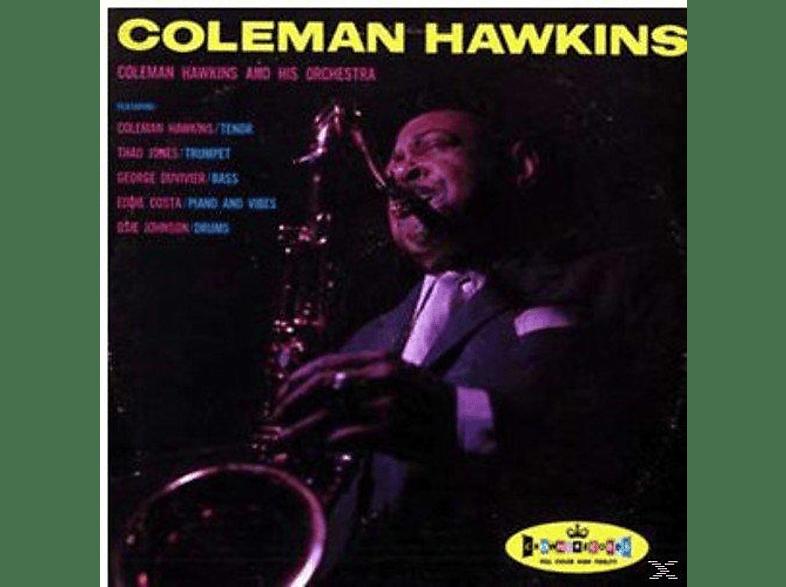 Coleman Hawkins - & HIS ORCHESTRA [Vinyl]
