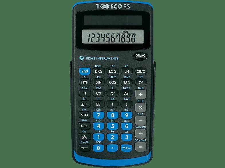 TEXAS TI-30 ECO RS Wissenschaftlicher Rechner