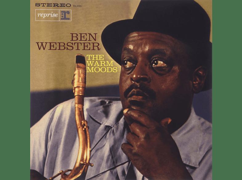 Ben Webster - WARM MOODS [Vinyl]