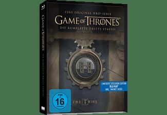 Game Of Thrones - Staffel 3 (Steel-Edition) Blu-ray
