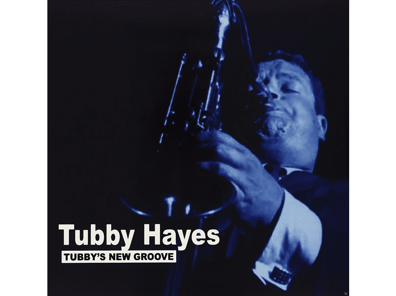 Tubby Hayes - TUBBY S NEW GROOVE [Vinyl]