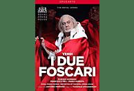 - Verdi: I Due Foscari [DVD]